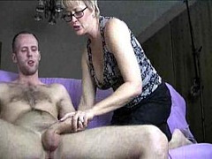 suck, Gilf Threesome, grandma, hand Job, Licking, Real, Perfect Body Hd