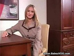 Secretary Office Real Literotica
