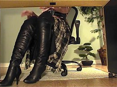 Ebony Girls, Boots, Massive Toys, Ebony, leg, Masturbation Squirt, boss, in Panties, Secretary Office Fuck Real, vibrator, upskirts, Voyeur Sex, Bra, Exhibitionist Beauty Fucked, Finger Fuck, fingered, fishnet, Amateur Teen Perfect Body, Teen Stockings