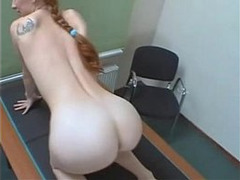 Anal, Arse Drilling, shark Babes, Sex Goddess, red Head, Ginger Booty Fuck, Russian, Russian Babe Anal Fucked, Assfucking, Buttfucking, Amateur Milf Perfect Body, Russian Cuties Fucked