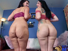 Round Butt, booty, Big Assed Babe, Huge Booty Girl, Buttocks, Curvy Ladies, Jewish, Amateur Pawg, thick Chick Porn, threesome, 3some, Oil Massage, Perfect Ass, Perfect Body Teen Solo