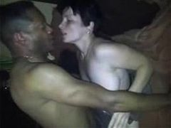 Wife Bbc Anal, Real Amateur Cuckold, Husband, Interracial, Masked, Perfect Body Amateur