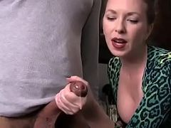 Cum on Face, Fantasy Fuck, Hot MILF, Jerk Off Encouragement, Handjob, milf Mom, Mistress, Hot Milf Fucked, Amateur Teen Perfect Body, Sperm in Pussy