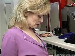 Older Gilfs Free Porn Video