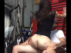 Bubble Butt, Eating Pussy, at Work, Beauty Quickie, Cunt Gets Rimjob, Perfect Ass, Perfect Body