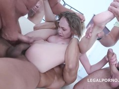 19 Yr Old Teenager, DAP, Amateur Milf Perfect Body, Teen Fuck, Young Bitch