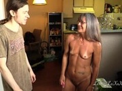 mature Women, Perfect Body Fuck