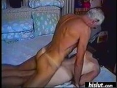 Chick Drilled Fast, Grandfather, clit