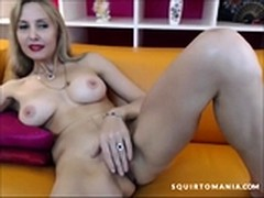 Hot MILF, Hot Mom and Son, milfs, Perfect Body Anal, Sofa Sex, squirting