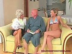 Mature Pussy, Wife Birthday, Grandfather, Perfect Body Hd