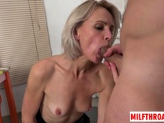 cocksuckers, Blowjob and Cum, Blowjob and Cumshot, Cum in Throat, Cumshot, naked Mature Women, Perfect Booty, Sperm Inside