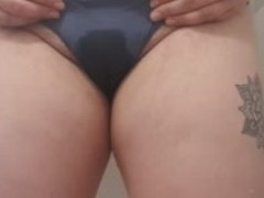 Horny, panty, Perfect Booty, Wet, Wet Panties