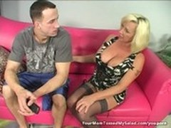 Sister Seduces Brother, Young Girl