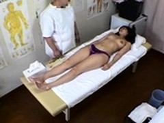 Public Changing Room, Perfect Body Masturbation, Security Guard
