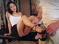 bj, Clothed Beauty Fucking, Foot Fetish Sex, Footjob, Korean, Married Couple Sex, Amateur Teen Perfect Body