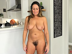 Bushy Girls, bushy, Mature Hairy Pussy, Mature Hairy Pussy Fuck, mature Tubes, Mom Solo, Pussy, erotic, Solo