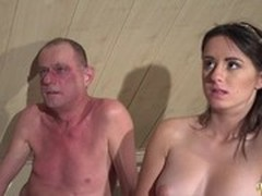 19 Year Old Cutie, Threesome, Mature Pussy, Cum on Face, Cum on Tits, Fucking, Grandpa, Milf and Young Boy, Old Vs Young Sex, Amateur Teen Perfect Body, Sperm in Pussy, naked Teens, Teen In Threesome, Forced Threesome, Tits, Breast Fuck, Young Beauty