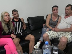 Hot Wife, Mature Housewife, Swinger Wives Swapping