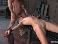 Real Prostitute, Perfect Body Masturbation, clits, Amateur Throat, Throat Fuck, Tied Up Fucked