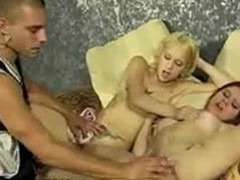 19 Year Old Pussy, bi Sexual, Finger Fuck, Fingering, Sloppy Kissing, Perfect Body Masturbation, Teen Xxx, Watching My Wife, Couple Watching Porn, Young Cunt Fucked