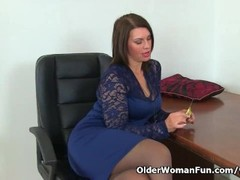 Wall Mounted, 720p, Hot MILF, Hot Milf Fucked, milfs, Pantyhose, Perfect Body Amateur Sex, Watching Wife, Couple Fuck While Watching Porn