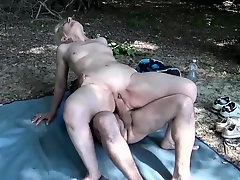 blondes, Gilf Big Tits, gilf, Outdoor, Perfect Body Amateur Sex, ugly Women, Watching Wife, Couple Fuck While Watching Porn