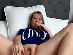 Amateur, Unprofessional Aged Pussy, Hot MILF, Milf, Jerk Off Encouragement, Jerk Off, Milf, Mature Perfect Body, red Head, Squirt, Husband Watches Wife, Couple Fuck While Watching Porn