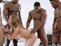 Husband Watches Wife Gangbang Free Porn Site