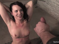 BDSM, Mature Perfect Body, Submission, Slave Training