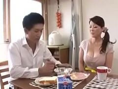 Free Japanese Mother and Son Hd Porn