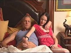 china, Wife Fantasy, Caught Watching, Mom Watching Porn, Adorable Chinese, Perfect Body Hd