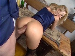 ass Fucked, Butt Fuck, gaping Anal, Booty Ass, blondes, Assfucking, Buttfucking, Perfect Ass, Mature Perfect Body, Stockings