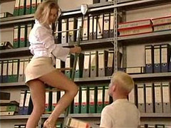 Free Librarian Porn Movies