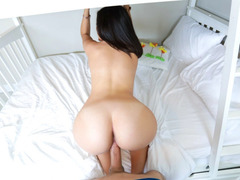 College Girl Fuck, Big Dick, Dare Dorm, Fantasy Sex, Passionate Foreplay, Hard Rough Sex, Hardcore, Seduce Young, Stroking, Amateur Teen Perfect Body