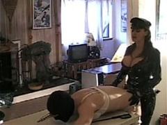 anal Fuck, Woman Arse Toying, Ass Fucking, Deep Anal Dildo, BDSM, Massive Toys, submissive, Fetish, Fucking, Latex, Leather Leggings, Pegging, Sissy Fuck, Slave Training, Strapon, Strapon Femdom, vibrator, Assfucking, Buttfucking, Amateur Teen Perfect Body