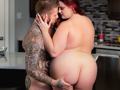 BBW Mère video porno gay